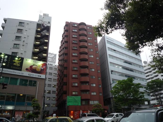 ライオンズマンション本町鈴木ビル 202