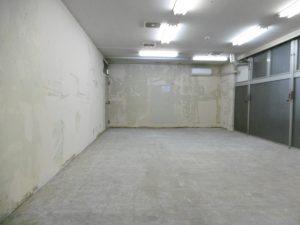 第二志ら梅ビル 1階北室