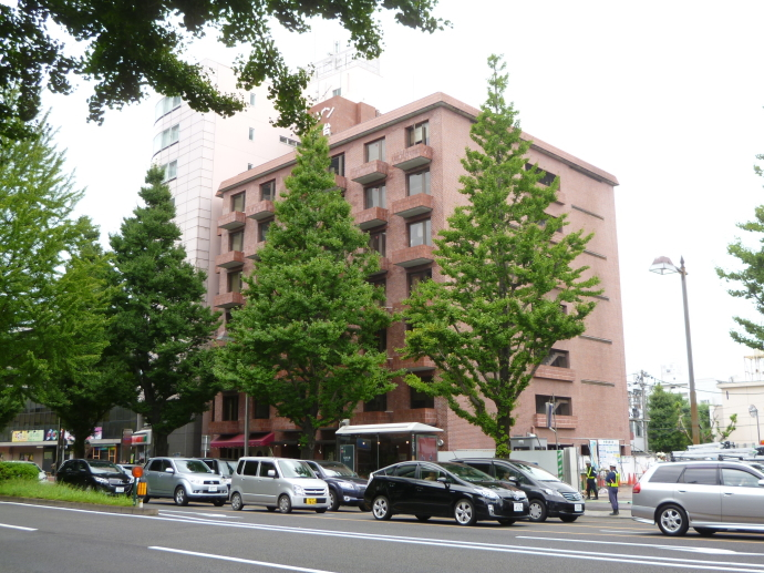 メゾン仙台