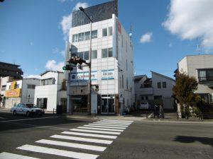 仙台グローバルビル 2階