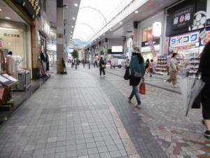 ビズサークル仙台クリスロードオフィス