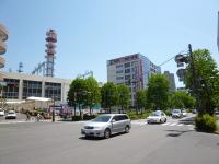 仙台キャピタルタワー