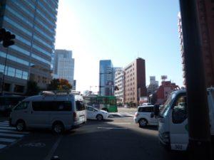 カーニープレイス仙台駅前通