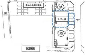 荒井東UC貸事務所 B-2