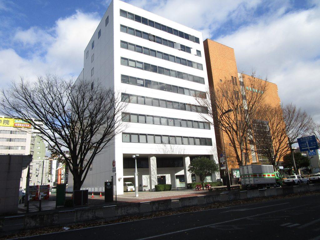 SFI仙台ビル