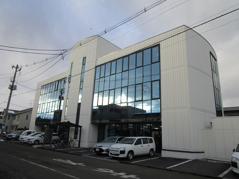 オフィスヤマトビルⅢ