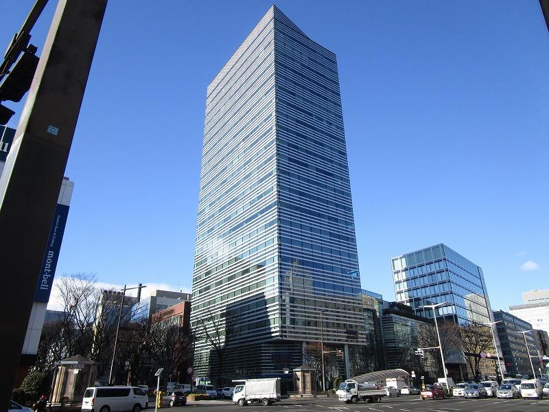 仙台ファーストタワー