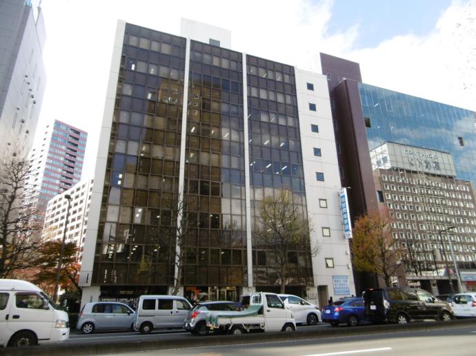仙台ビルディング駅前館