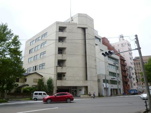 仙台TMビル