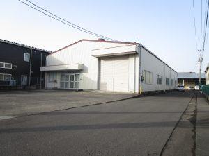 今野倉庫事務所