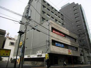 京成壱番町ビル 401