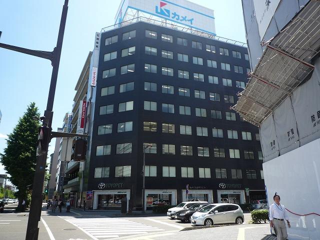 カメイ仙台中央ビル
