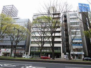 三井住友銀行仙台ビル