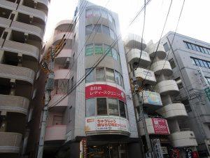ロイヤルオフィス北仙台