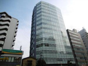 花京院ビルディング