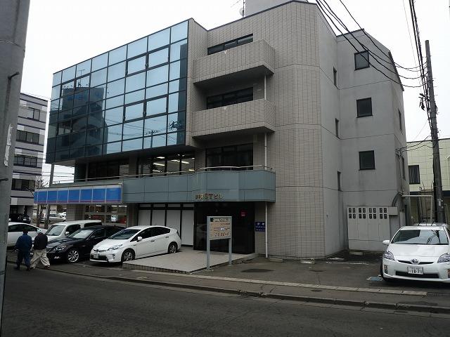 泉中央STビル