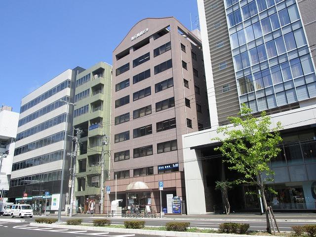 第6税経ビル